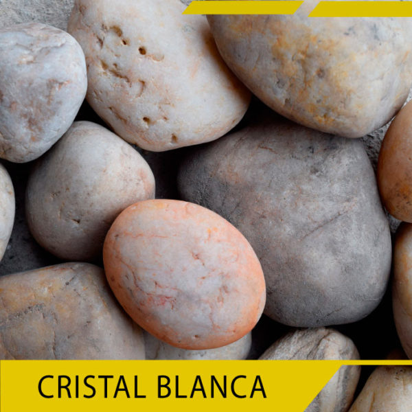 Cristal Blanca
