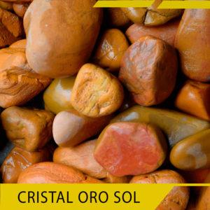 Cristal Oro Sol