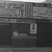 La Historia detrás de Depósito Castro