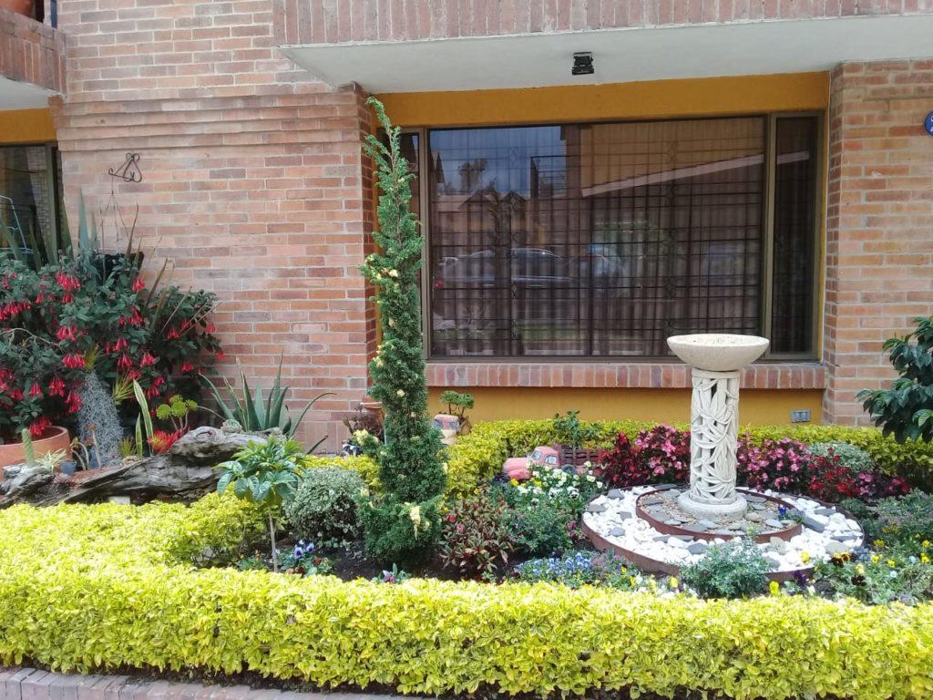 Piedras para jardines Bogotá
