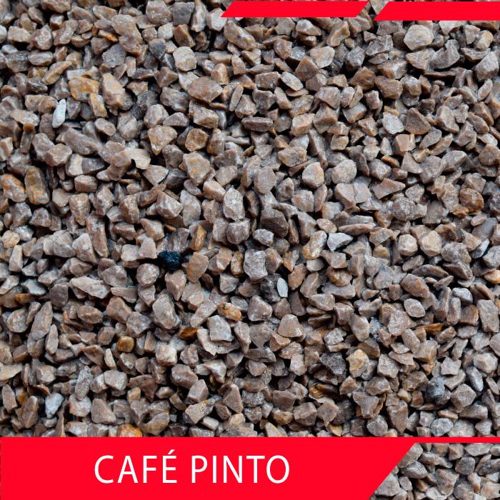 Granito Cafe Pinto