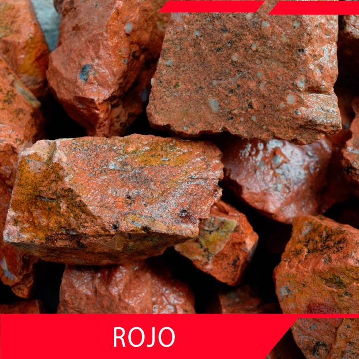 Granito Rojo