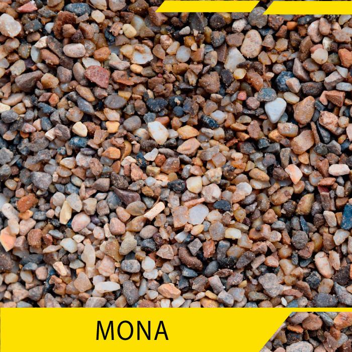 Gravilla Mona