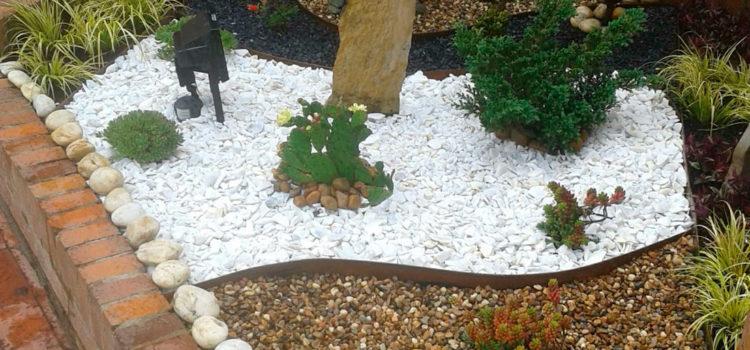 Piedras decorativas para jard n dep sito castro for Piedras decorativas jardin precio