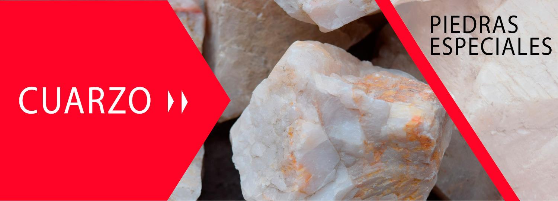 Piedras especiales