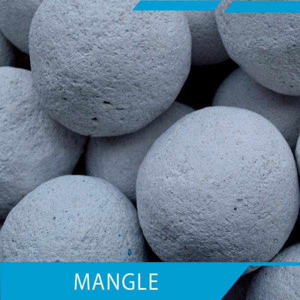Piedras Mangle