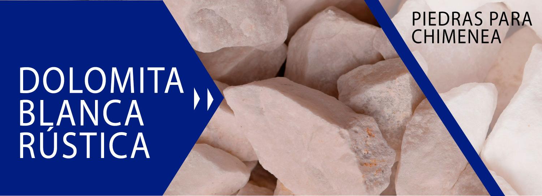 Piedras para chimenea