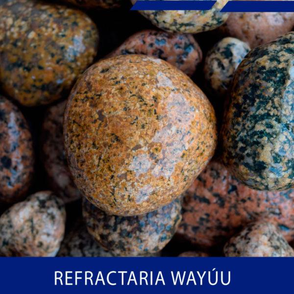 Refractaria Wayuu