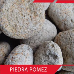 Piedra Pómez Decoración