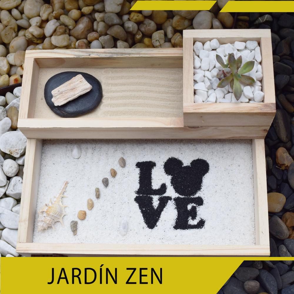 Jardín Zen Bogota  Love